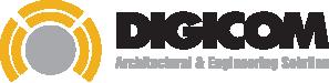 DIGICOM AV Logo