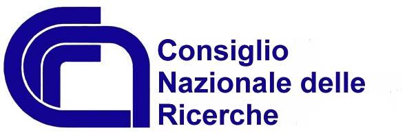 CNR Consiglio Nazionale delle Ricerche