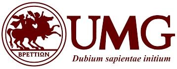Università degli Studi Magna Grecia di Catanzaro UNICZ