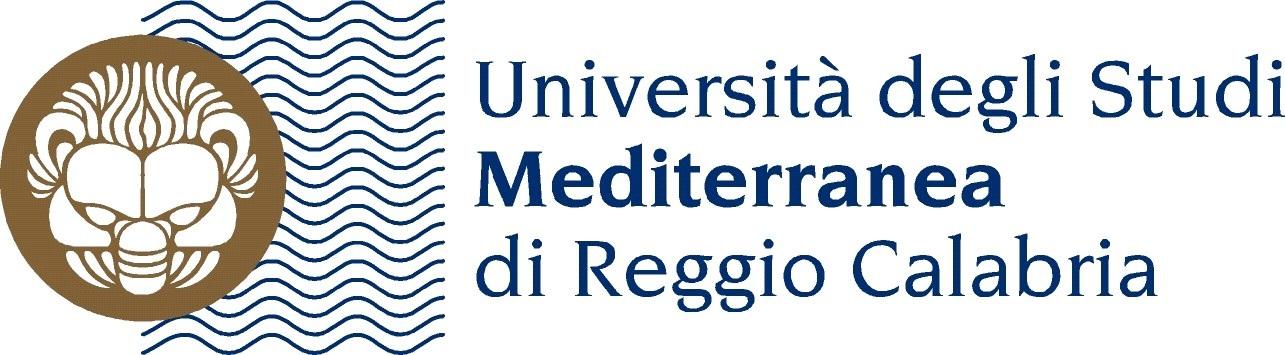 Università degli Studi Mediterranea di Reggio Calabria UNIRC