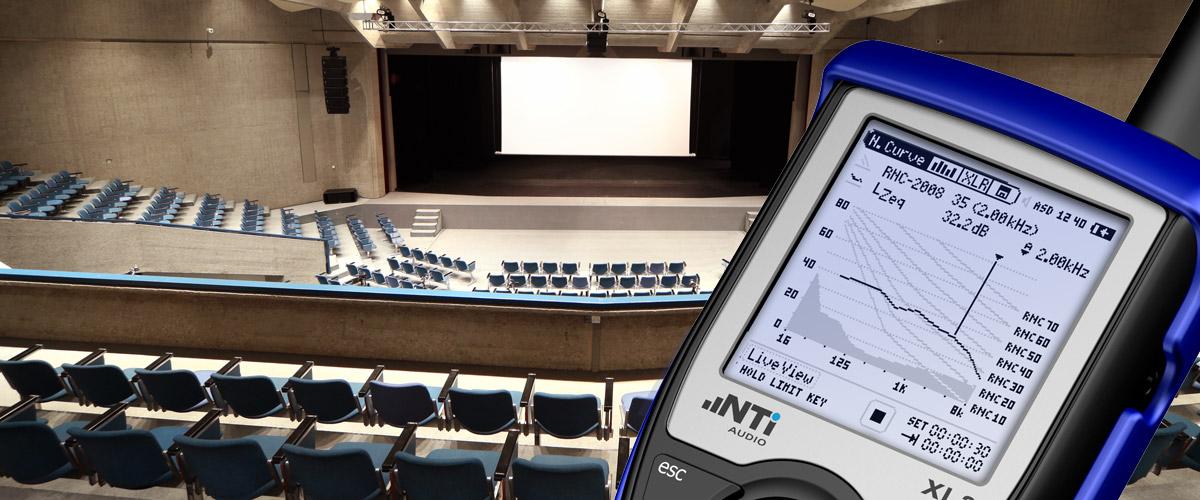 teatri misure